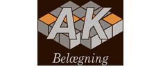 AK Belægning