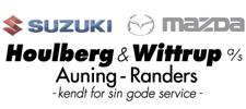 Houlberg og Wittrup