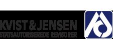 Revisionsfirmaet Kvist & Jensen