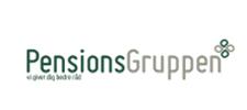 Pensionsgruppen