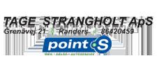 Point S/Tage Strangholt