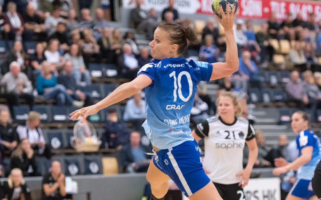 Nederlag efter en god kamp imod Esbjerg