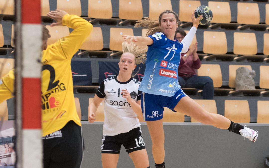 Et kedeligt nederlag til EH Aalborg