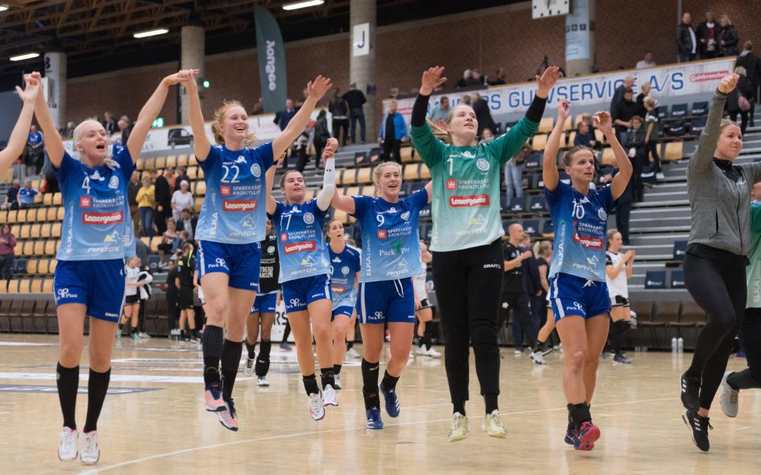Nu med Goalshow fra Randers HK – EH Aalborg
