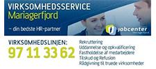 Mariagerfjord Virksomhedsservice