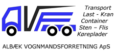 Albæk Vognmandsforretning ApS