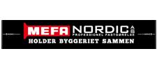 Mefa Nordic A/S