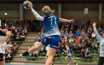 Goalshow: Odense Håndbold – Randers HK