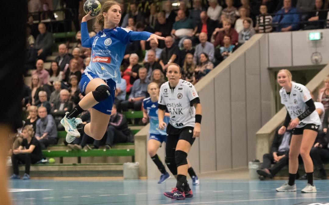Goalshow: Randers HK – Ringkøbing Håndbold
