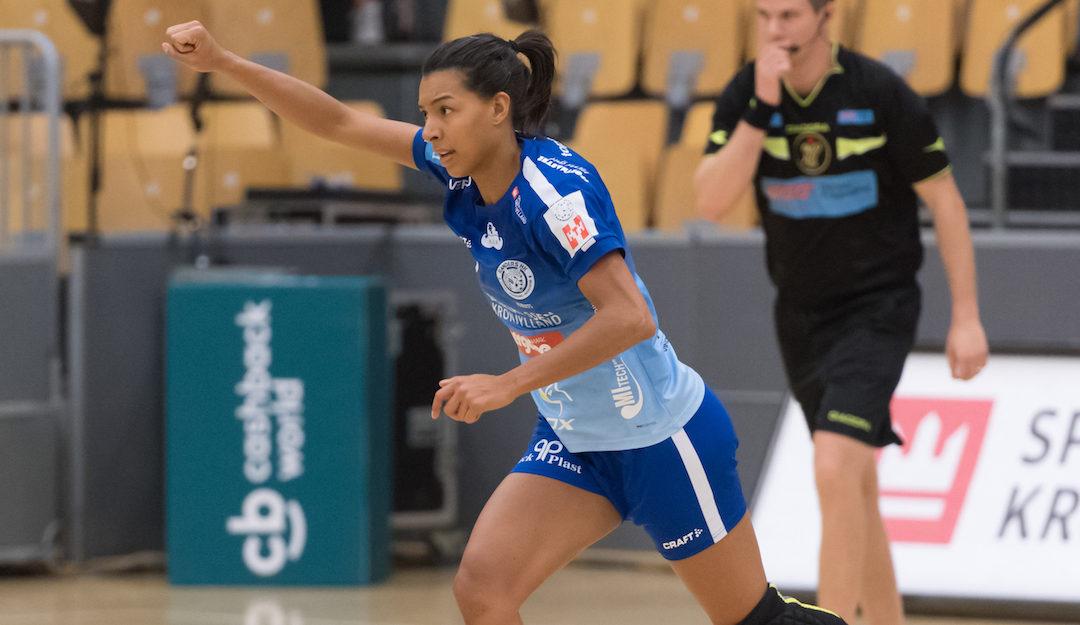 Goalshow fra Team Esbjerg – Randers HK