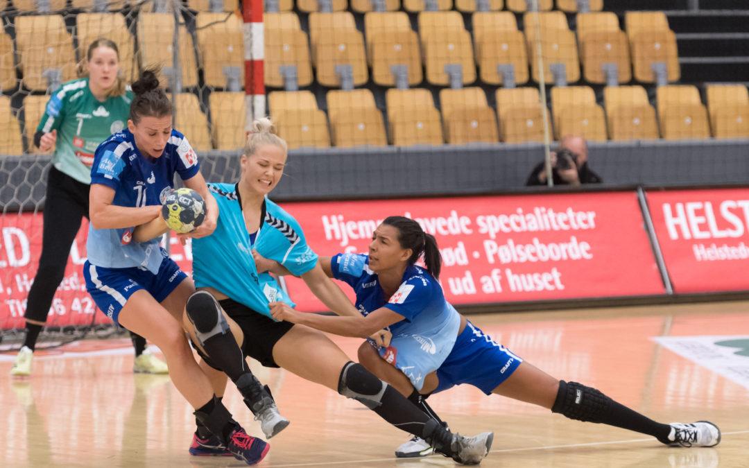 Reaktioner efter kampen imod Team Esbjerg