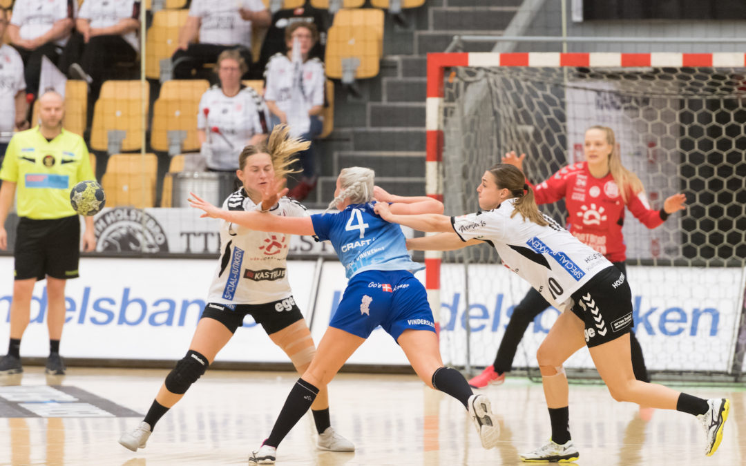 Goalshow fra Randers HK – Aarhus United