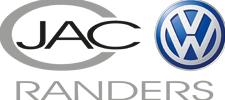 Volkswagen Randers