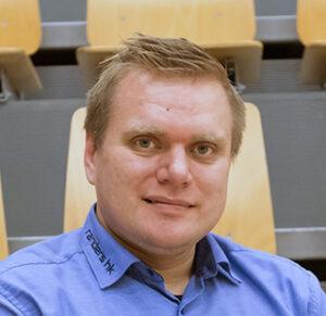 Carsten Solberg