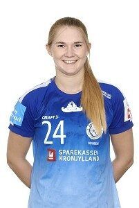 Josefine Dragenberg