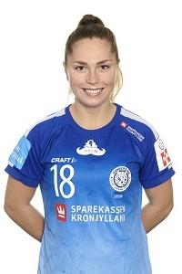 Katrine Larson