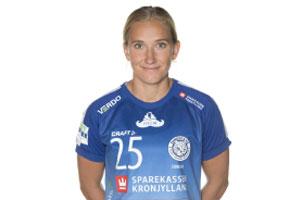 Maria Fisker solgt til Viborg HK