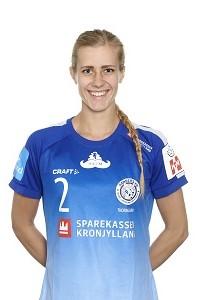 Rikke Thorngaard