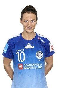 Sabine Pedersen
