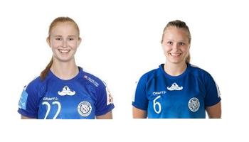 Mathilde Orkild og Christina Hansen indkaldt til DU20-landsholdssamling på La Santa Sport