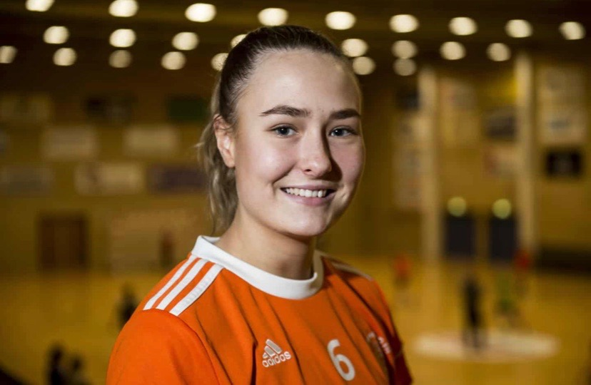 Amalie Pelzer skifter til Randers HK
