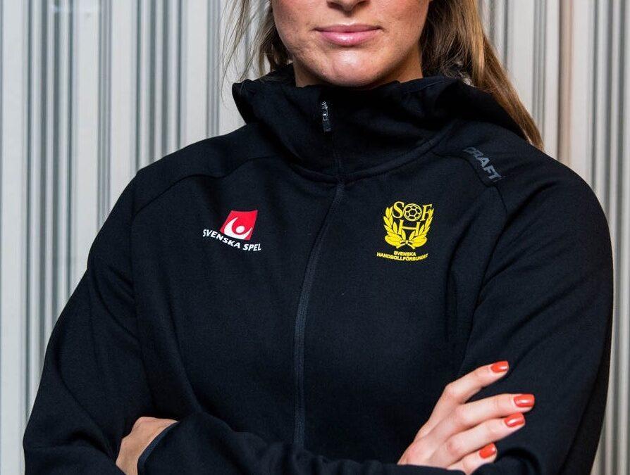 Svensk VM-spiller skifter til Randers HK