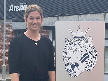 Gitte Andersen ansættes som kommunikationschef