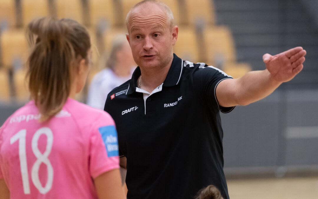 """Niels Agesen: """"Den bedste træningsintensitet i min tid"""""""