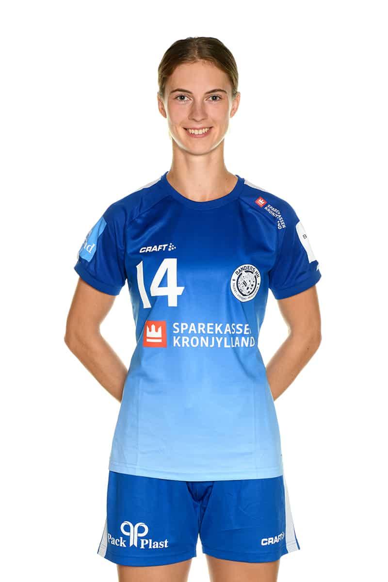#14 Camilla DEGN