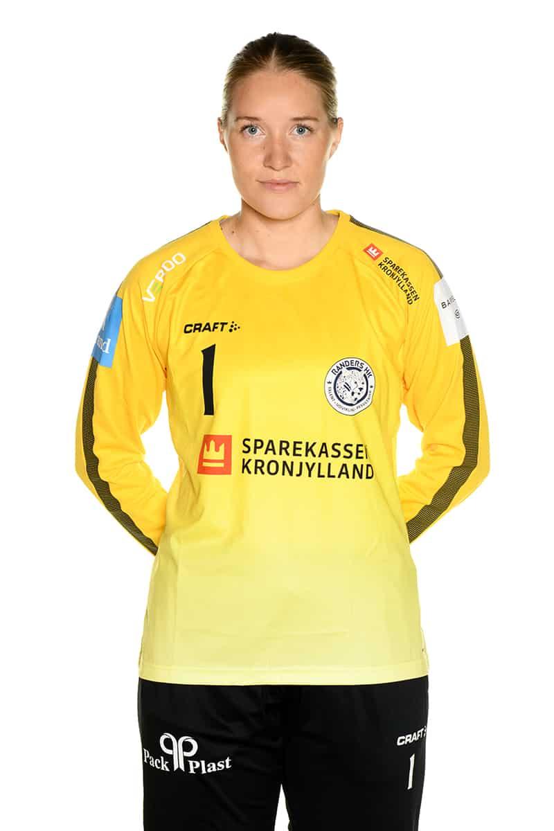 #1 Mathilde JUNCKER