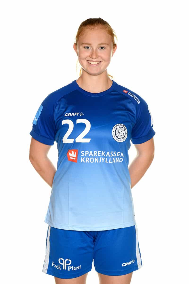 #22 Mathilde ORKILD