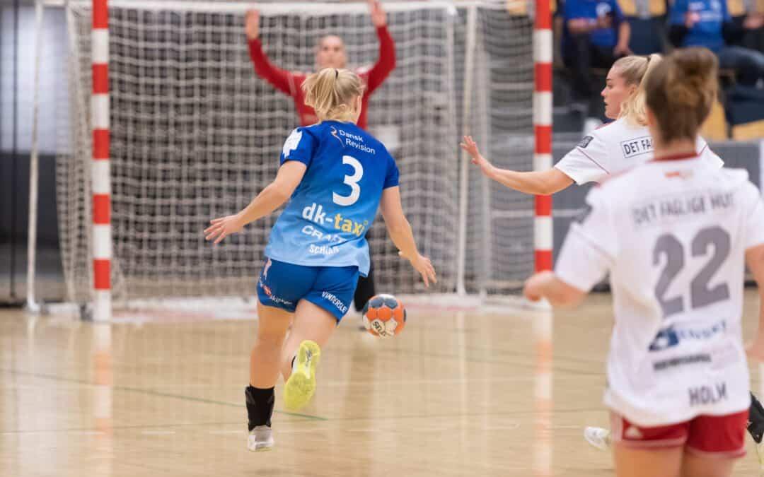 2 vigtige point på spil i Skanderborg