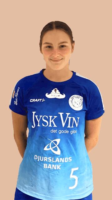 Ida Callisen Jørgensen