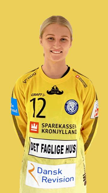 Anna Rosbjerg Larsen