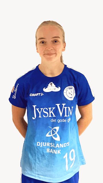 Annesofie Grønning