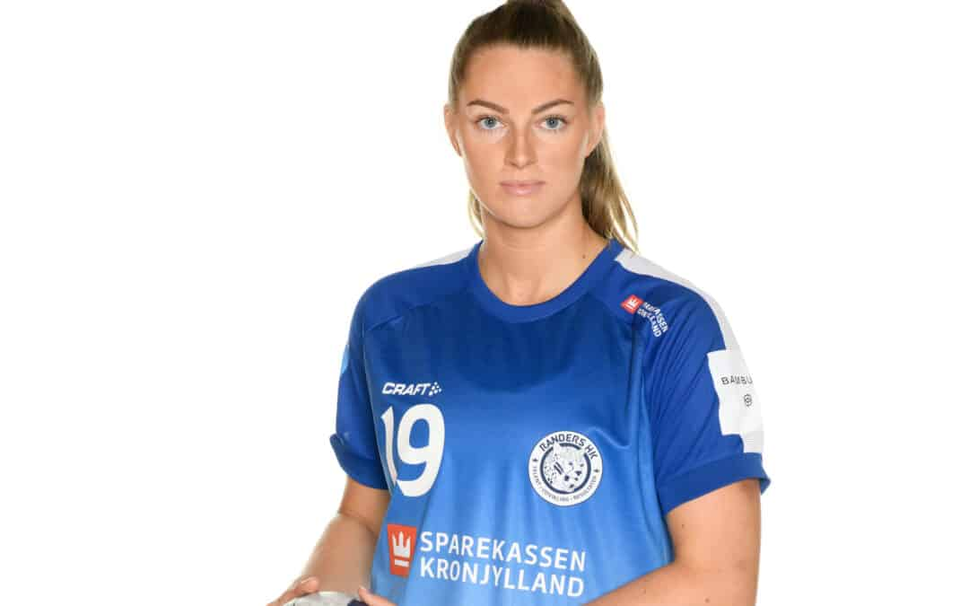 Kristin Thorleifsdottir ude af sidste kvalifikationsopgør