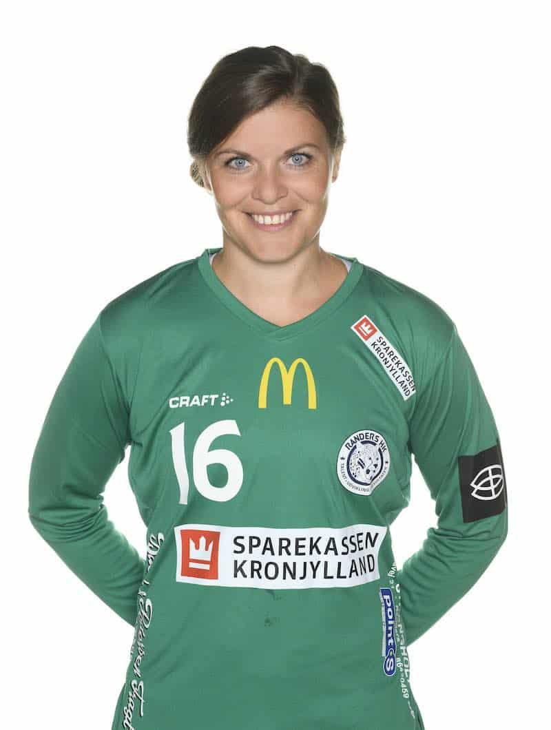 #16 Monika KONGSGAARD