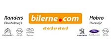 Bilerne.com – Automobilhuset Randers