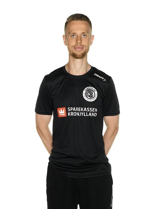Mikkel Thomassen, Assistent