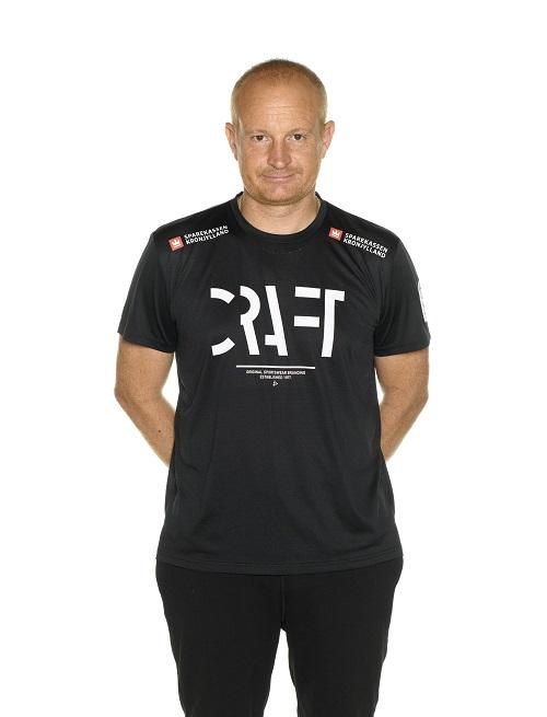 Niels Agesen, Cheftræner